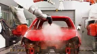 Dupont Performance Coatings será Axalta Coating Systems