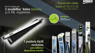 Valeo InBlue, el móvil como llave segura para el vehículo
