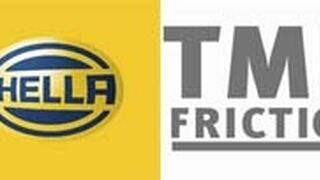 Hella y TMD Friction unirán sus fuerzas