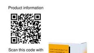 Códigos QR en los nuevos embalajes de ContiTech