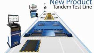 Ryme desarrolla su nueva línea de inspección Tándem