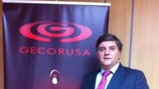 José Luis Bravo, nuevo gerente de Gecorusa