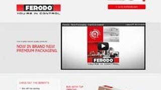 Ferodo presenta su renovada web y nueva app para móvil