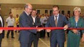 Michelin abre almacén de 25.000 m2 en Subirats (Barcelona)
