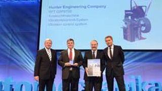 Automechanika da a conocer sus premios a la innovación 2012