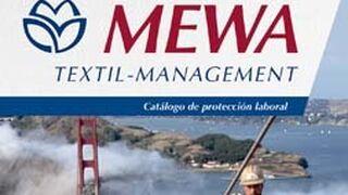 Seguridad con estilo en el catálogo de protección laboral de Mewa