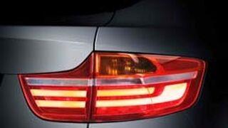 Lo último en iluminación de Hella en el BMW X6