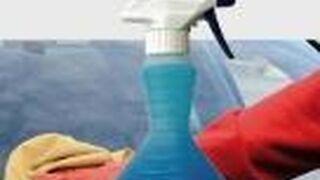 Teroson Glass Cleaner, contra la suciedad en los cristales del coche