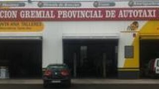 Eurotyre se implanta en la Ciudad del Taxi de Almería
