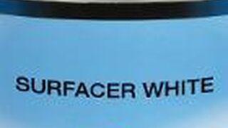 Graphite HD Surfacer White, nuevo aparejo blanco de R-M