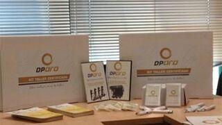 DP Oro, nuevo programa para talleres de Dipart