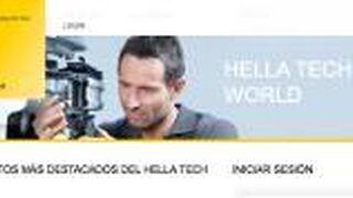 Territorio Hella incluye casos prácticos de reparación y diagnosis