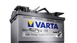 Varta incrementa precios en sus baterías para automoción