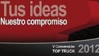 Convención y carreras de camiones para la red Top Truck