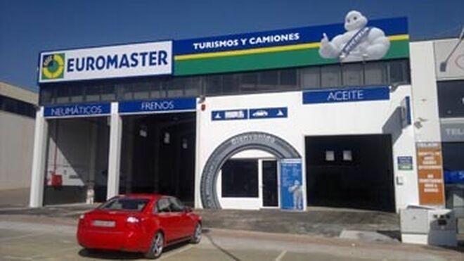 Euromaster se expande en la provincia de Almería