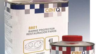 Nuevos protectores de faros de CaarQ