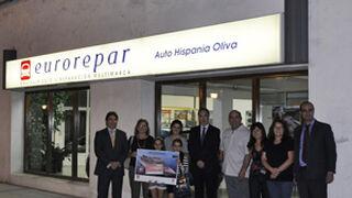 Eurorepar regala el segundo crucero de su promoción de cambio de aceite