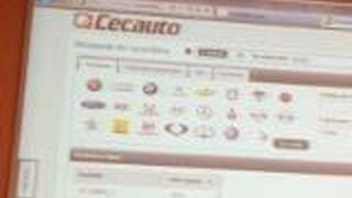 Nuevo catálogo electrónico de Cecauto