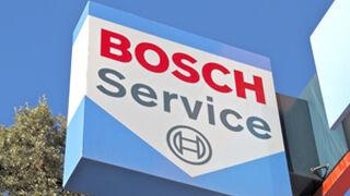 Bosch Service celebrará sus convenciones en Motortec Automechanika Ibérica 2013