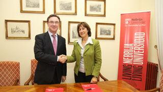 Bridgestone impulsa la innovación a través de la Universidad de Nebrija