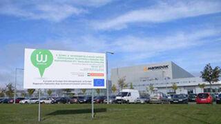 Hankook Tire incrementa su producción europea