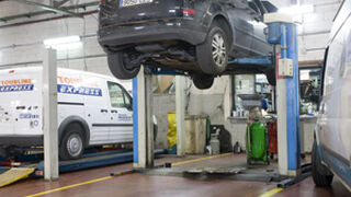 Industria prevé realizar inspecciones en los talleres madrileños