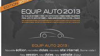 Equip Auto 2013 va cogiendo forma