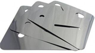 Iron Mask, la lámina de Bossauto que previene el lijado excesivo