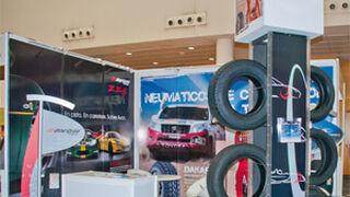 Cooper Tires presenta su gama entre los asociados de First Stop