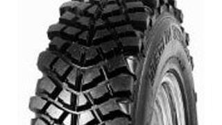 Insa Turbo amplía la gama de neumáticos 4x4