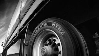 Continental amplía la gama HTR 2 para camiones