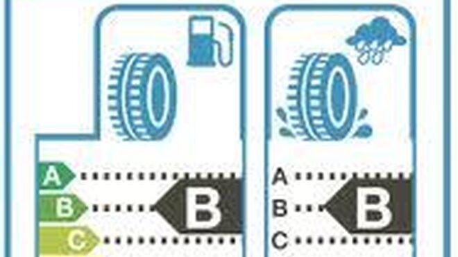 Idae y la comisión de fabricantes presentan el etiquetado de neumáticos