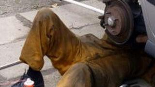 3 de cada 10 reparaciones en Ourense se realizan en talleres ilegales