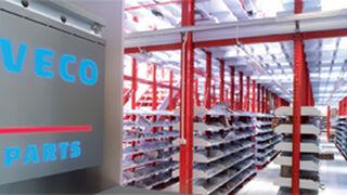 Iveco rebaja el precio de sus recambios hasta el 30%