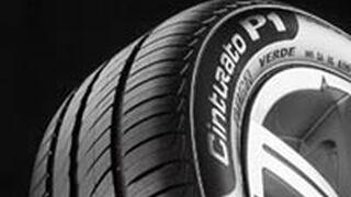 Respeto medioambiental en el Pirelli Cinturato P1 Verde