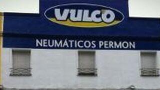 Neumáticos Permon deja Claxon y se pasa a Vulco