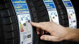 Limitaciones de la etiqueta europea del neumático