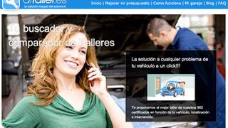 Altaller.es, una web para atraer clientes a talleres