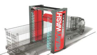 HW-Kube y HW-Progress, nuevos equipos de lavado de Istobal
