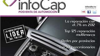 La versión digital de InfoCap Ruta del Taller 2013, ya disponible