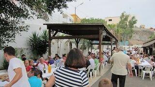 Los talleres de Canarias confraternizan en su XV Encuentro