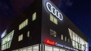 """""""Audi Terminal"""" abre concesionario en Algeciras (Cádiz)"""