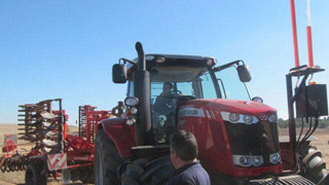 Euromaster y Michelin incentivan su negocio agrícola