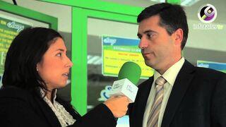 Entrevista a Alberto Morant, director comercial de Aurgi