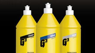 Farécla Premium G3, nuevo sistema de lustrado para talleres