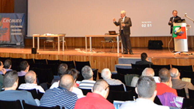 Cecauto Levante presenta novedades para los talleres de su red