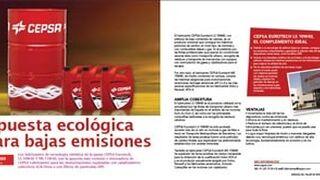 Cepsa, apuesta ecológica para bajas emisiones