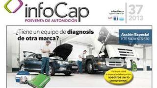Manual del Taller de Vehículo Industrial 2013