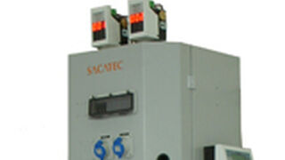 Velyen venderá productos y equipos Sacatec para talleres