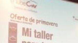 NubeCar, buscador en internet para promocionar a los talleres de Asboc